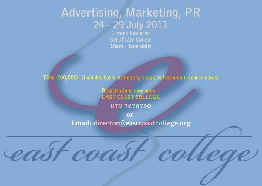 Advertising Mktg