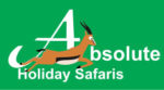 Absolute Holidays and Safaris Ltd