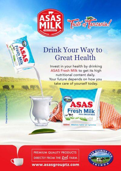 Asas Milk