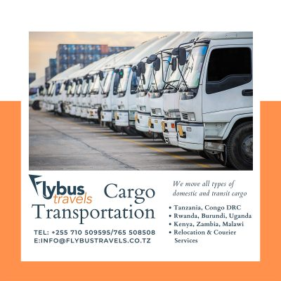 Freight transport East and Central Africa
