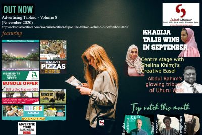 Sokoni-Advertiser-Tabloid-Volume-8