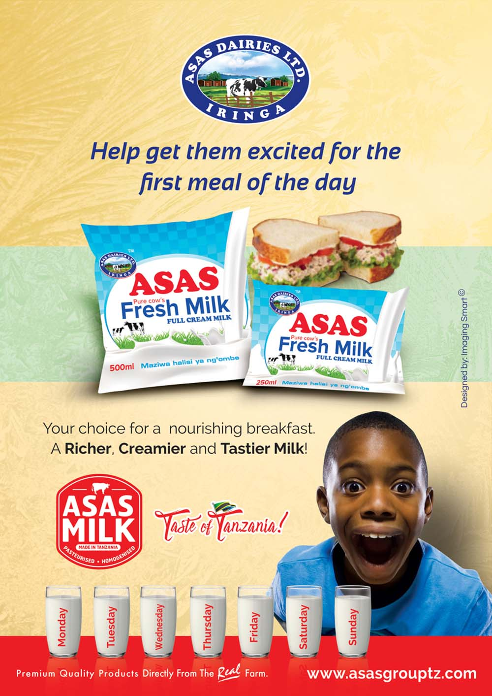 AsasDairies-Get-them-excited-for-the-first-meal-of-the-day