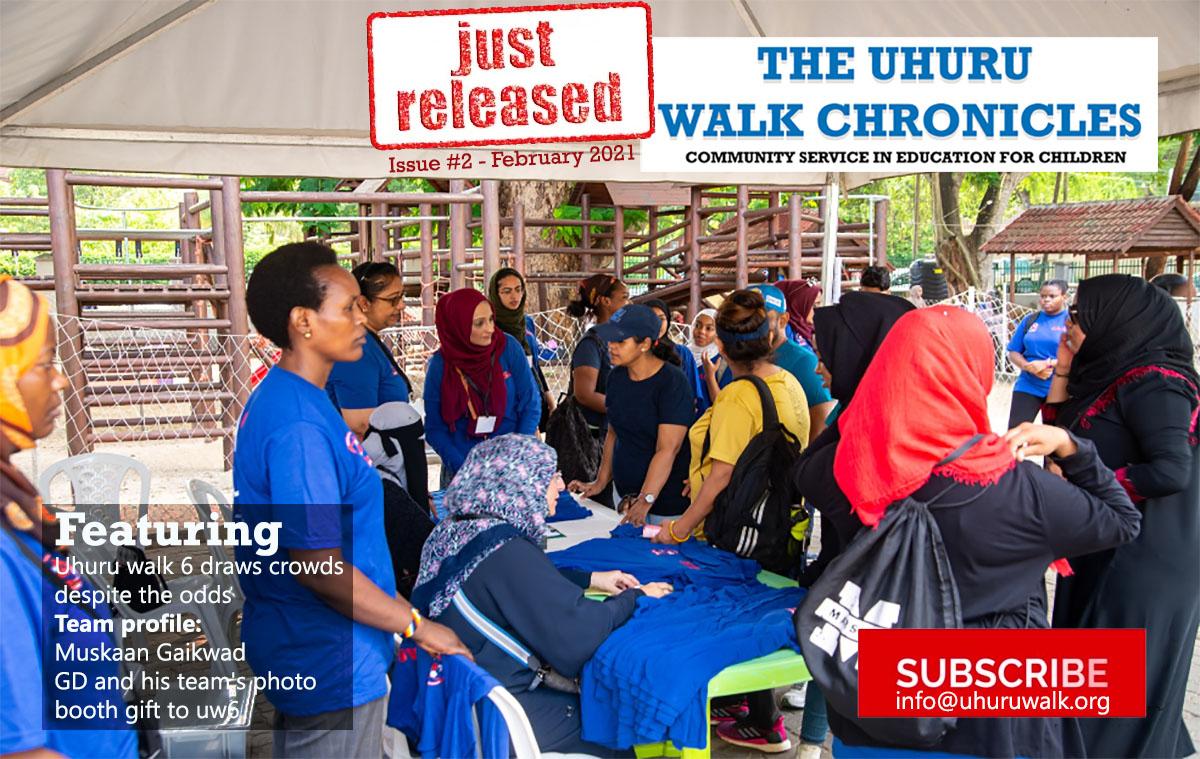 Meadows-Academy-Uhuru-Walk-Chronicles-Issue-2