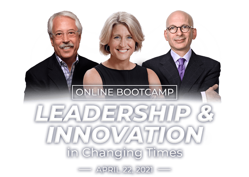 Online Bootcamp Leadership and Innovation