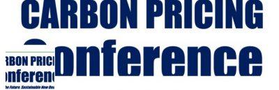 Carbon Pricing Conference Paris 2021