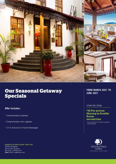 Double-Tree-by-Hilton-Stone-Town-Zanzibar-Seasonal-Gateway-Specials