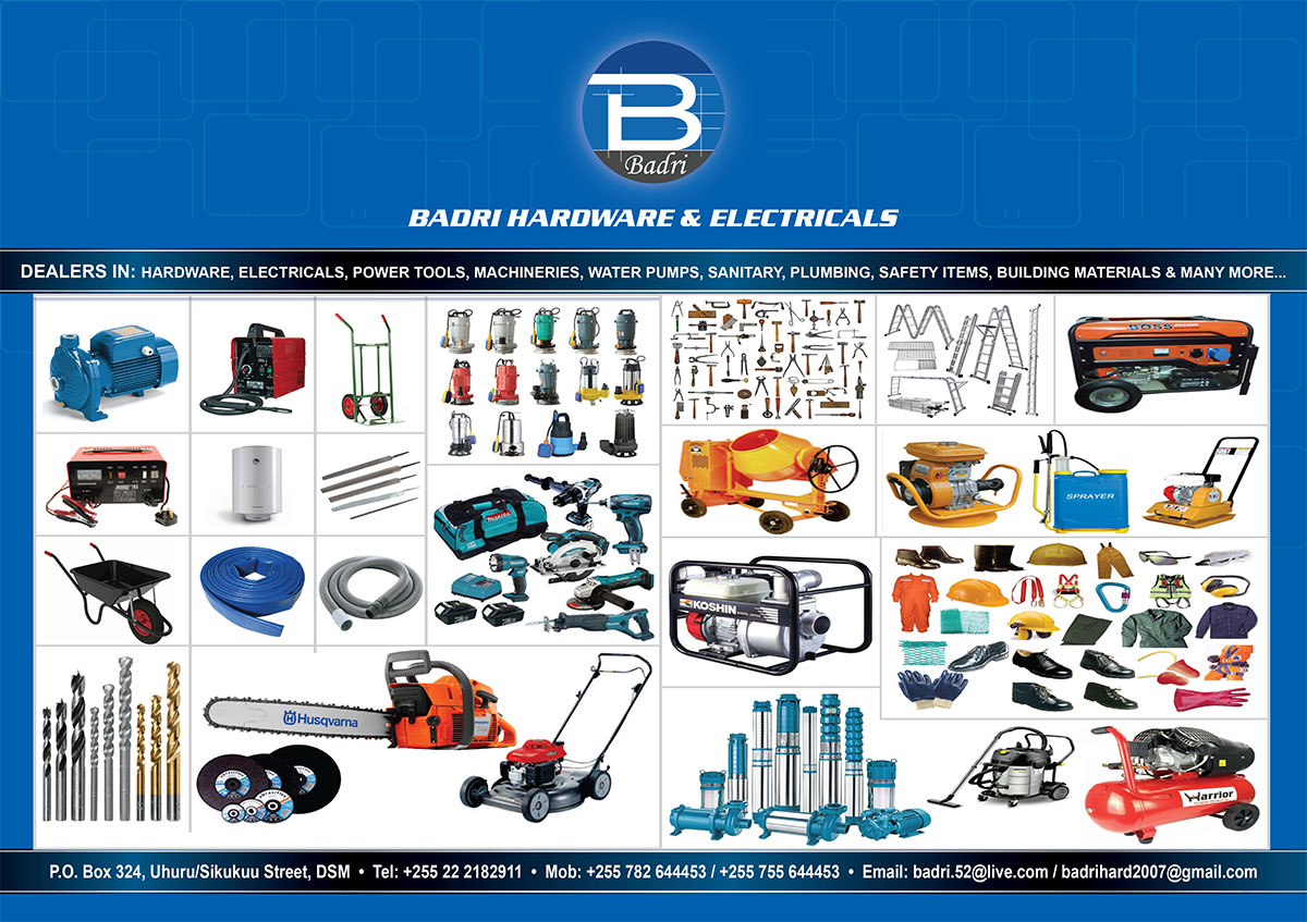 Badri-Hardware-Electricals-Its-a-One-stop-shop