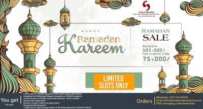 SokoniAdvertiser-Ramadhan-2021-Special-Offer