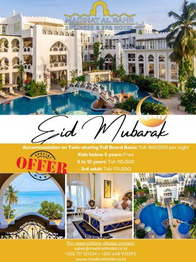 Madinat-al-Bahr-Business-Spa-Hotel-Eid-Mubarak