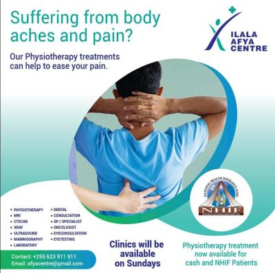 Ilala-Afya-Centre-Suffering-from-body-aches-and-pain