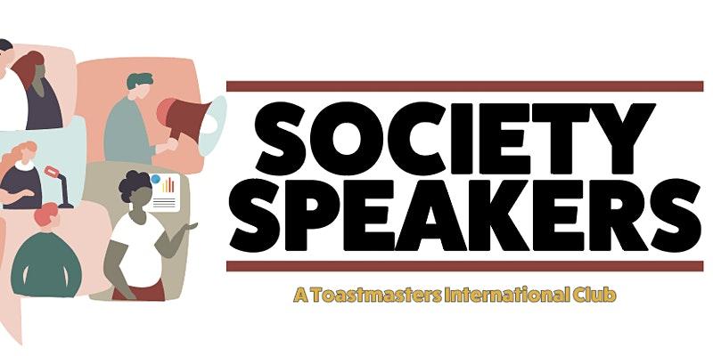 Improve your public speaking skills - Online Webinar