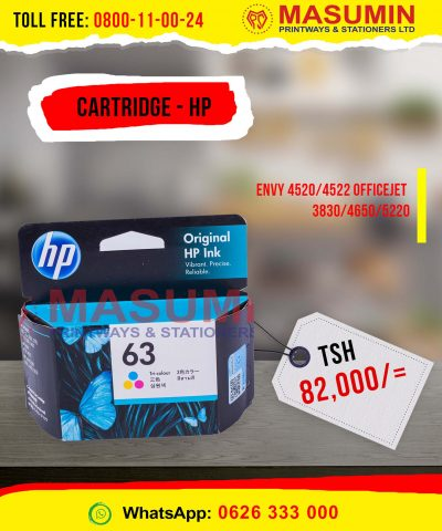 Masumin-Printways-Stationers-cartridge-HP-63-Performance-you-ca-count-on