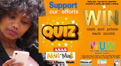 Uhuru-Walk-Akili-ni-Mali-Support-our-efforts