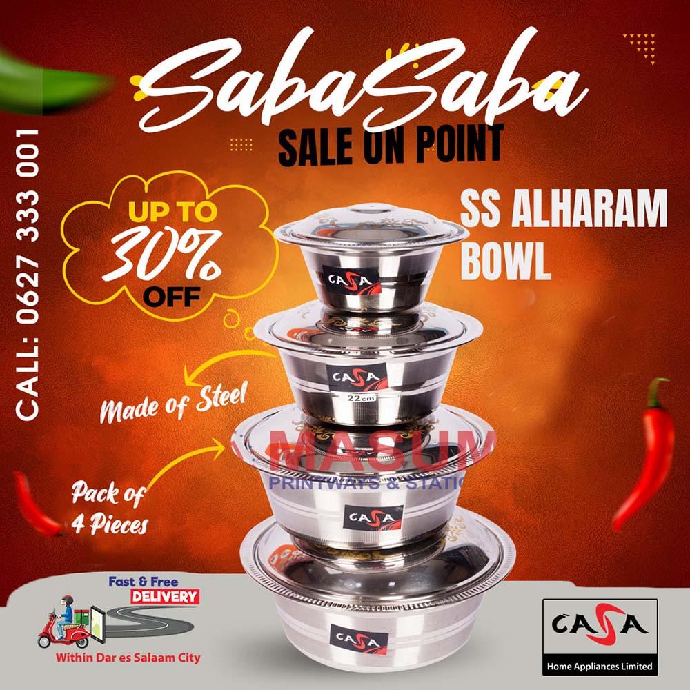 CASA-Home-Appliances-Sale-on-point