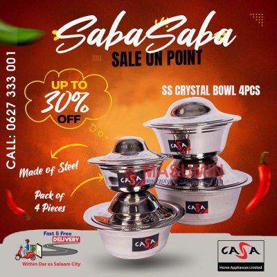 CASA-Home-Appliances-Upto-30%-off