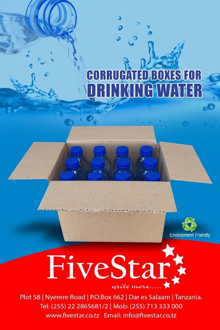 Fivestar-Corrugated-boxes-for-drinking-water