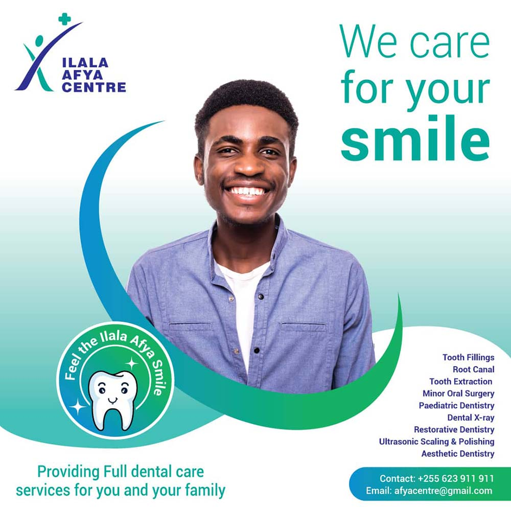 Ilala-Afya-Centre-Providing-full-dental-care-services-for-you-and-your-family