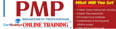 Live Virtual Training on Project Management Professional (PMP) and Agile