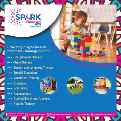 Spark-Rehabilitation-Center-Providing-diagnosis-and-treatment-to-children