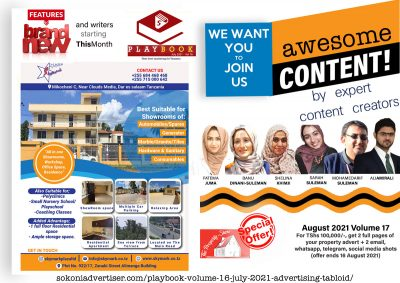 SokoniAdvertiser-PlayBook-16-Awesome-Content-by-Expert-Creators