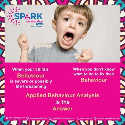 Spark-Rehabilitation-Center-Applied-Behaviour-Analysis