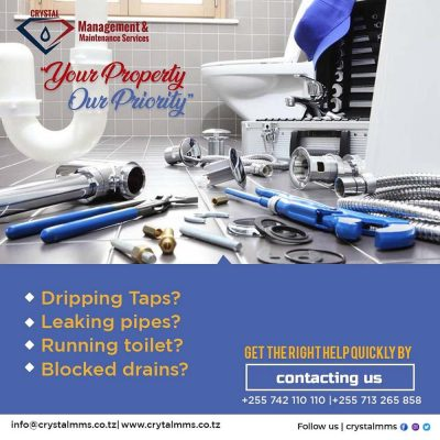Crystal-Management-Maintenance-Services-Dripping-Taps