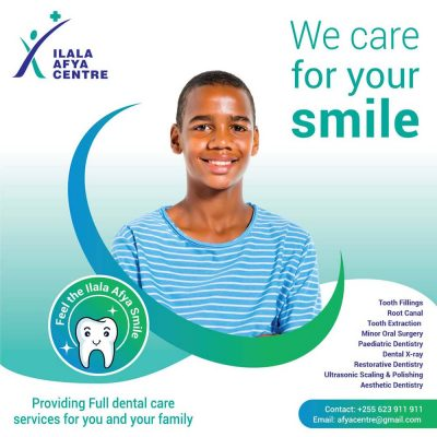 Ilala-Afya-centre-That-smile-looks-good-on-you