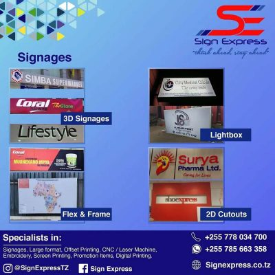 Sign-Express- For-all-your-Signage-requirements