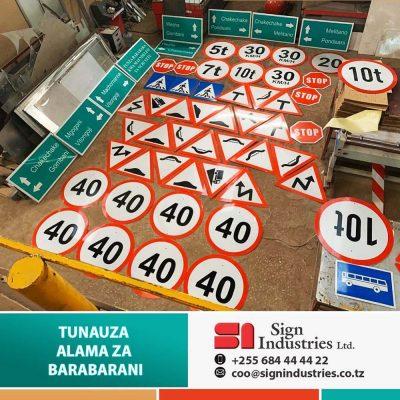 Sign-Industries-Tunauza-alama-za-barabarani