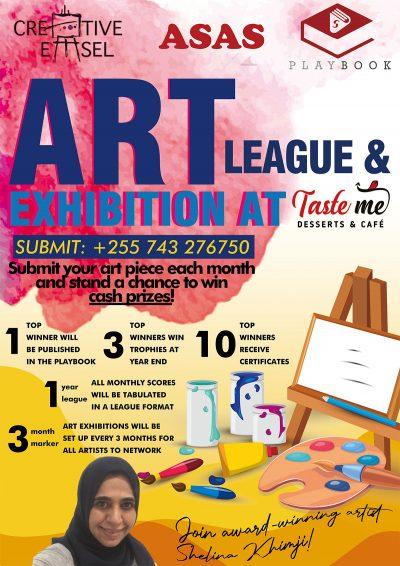 SokoniAdvertiser-Announcing-the-launch-of-ASAS-Art-League