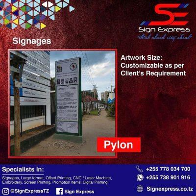 Sign-Express-Pylon-Signs