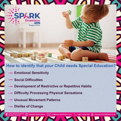 Spark-Rehabilitation-Center-Identifying-your-childs-special-needs