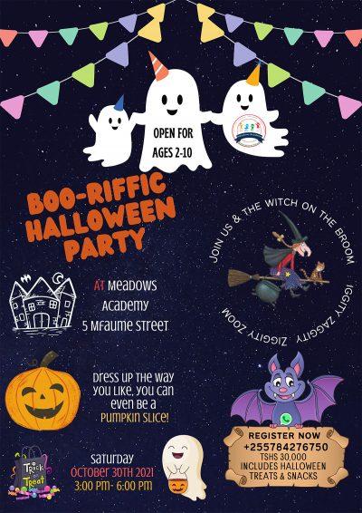 Meadows-Academy-Boorific-Halloween-Party