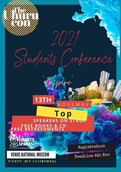 Students Conference 2021 (UCON)